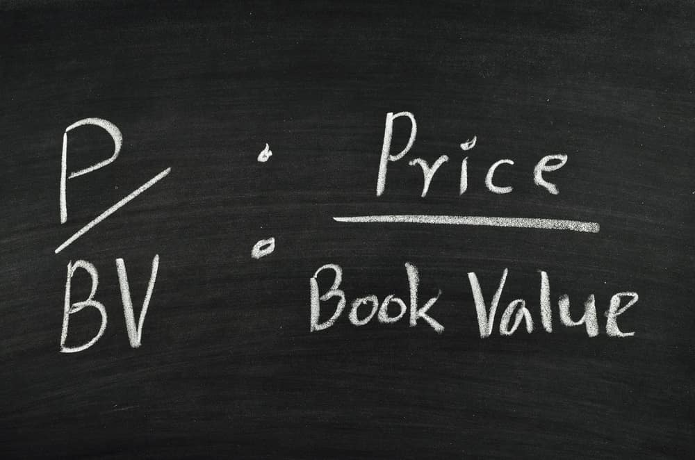 Price to Book